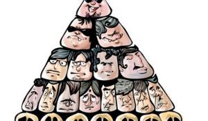 Има ли нова измама с пирамида в България