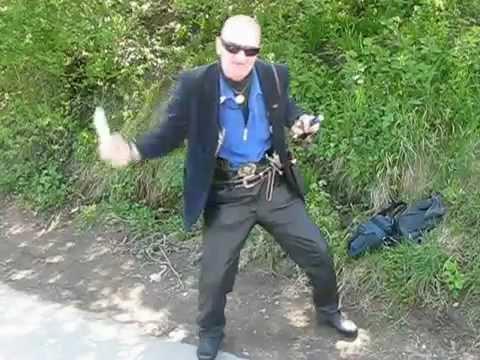 Сър Стенли Ройс - Бащата на грубия секс - тексаския каубой от Габрово