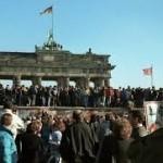 За свободата: 25 години след падането на Берлинската стена
