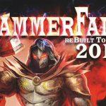 Чукът падна – концертът на HammerFall и Armored Dawn в София