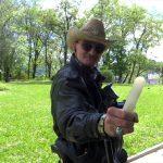 Поредица Сър Стенли Ройс – Стенли тръгва на турне – Част 10